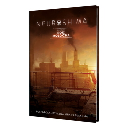 Neuroshima RPG – Wydanie...