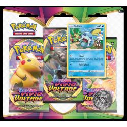 Pokemon TCG: Vivid Voltage...