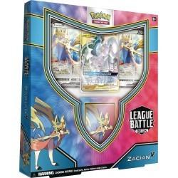 Pokemon TCG: League Battle...