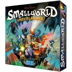 Small World Podziemia