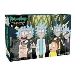 Rick and Morty: Close...