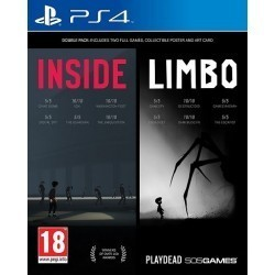 Inside / Limbo Double Pack PS4