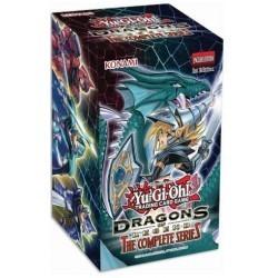 Yu-Gi-Oh! Dragons of...