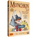 Munchkin - edycja podstawowa