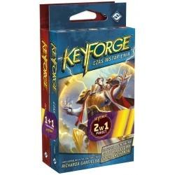 KeyForge: 2w1 Czas...