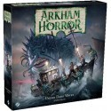 Arkham Horror: Under Dark Waves