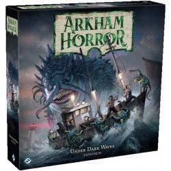 Arkham Horror: Under Dark...
