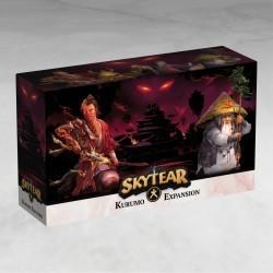 Skytear - Kurumo Expansion
