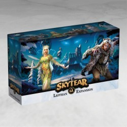 Skytear - Liothan Expansion