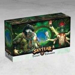 Skytear - Taulot Expansion