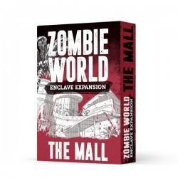 Zombie World: The Mall
