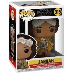 POP! Star Wars - Jannah (315)