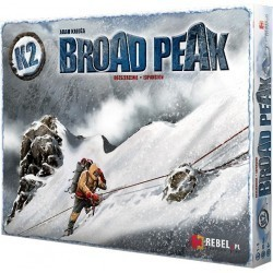 K2 Broad Peak
