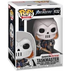 POP! Marvel Avengers -...
