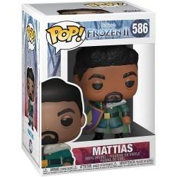 POP! Frozen II - Mattias (586)