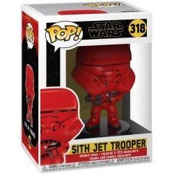POP! Star Wars - Sith Jet...
