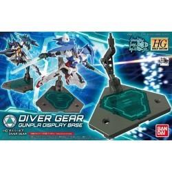 Action Base Diver Gear