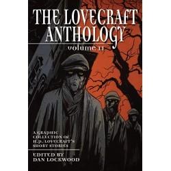 Lovecraft Anthology Volume II