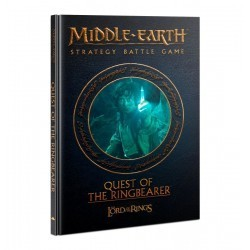 Middle-Earth SBG Quest of...