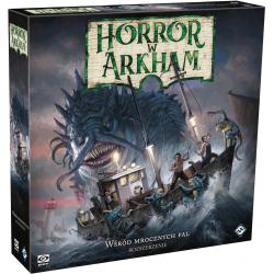 Horror w Arkham 3 ed: Wśród...
