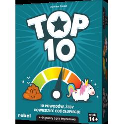 Top 10 (przedsprzedaż)