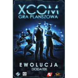 XCOM Ewolucja