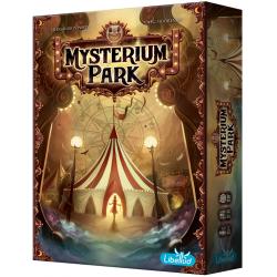 Mysterium Park (edycja...