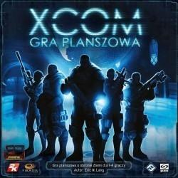 XCOM - gra planszowa