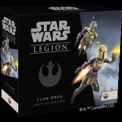 Star Wars Legion - Clan Wren