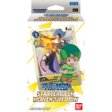 Digimon Card Game: Starter Deck Heaven