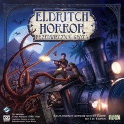Eldritch Horror...