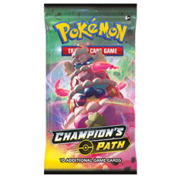 Pokemon TCG: Champion's...