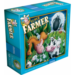 Superfarmer Deluxe...