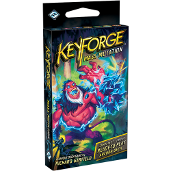 KeyForge: Mass Mutation -...