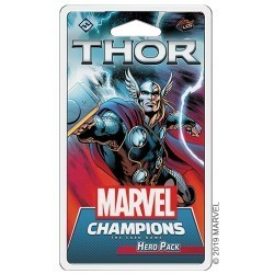 Marvel Champions: Thor Hero...