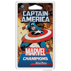 Marvel Champions: Captain...