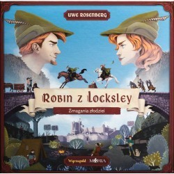Robin z Locksley