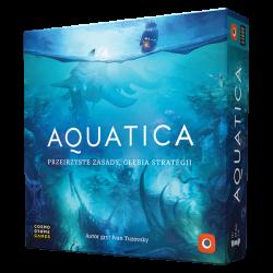 Aquatica (edycja polska)...