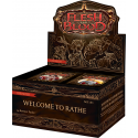 Flesh & Blood TCG: Welcome to Rathe Unlimited Booster Box (24)