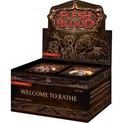Flesh & Blood TCG: Welcome...