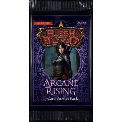 Flesh & Blood TCG: Arcane...