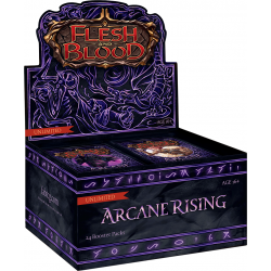 Flesh & Blood TCG: Arcane...