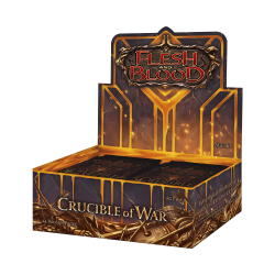 Flesh & Blood TCG: Crucible...