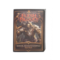Flesh & Blood TCG: Welcome...