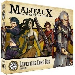 Malifaux 3rd Edition -...