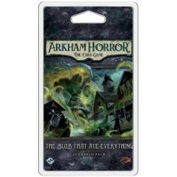 Arkham Horror LCG: The Blob...