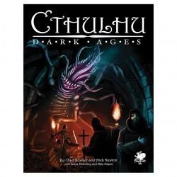 Call of Cthulhu RPG -...