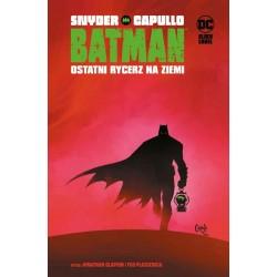 Batman: Ostatni Rycerz na...