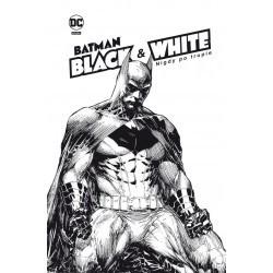 Batman Noir - Black & White...