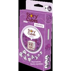 Story Cubes: Sekrety (nowa...